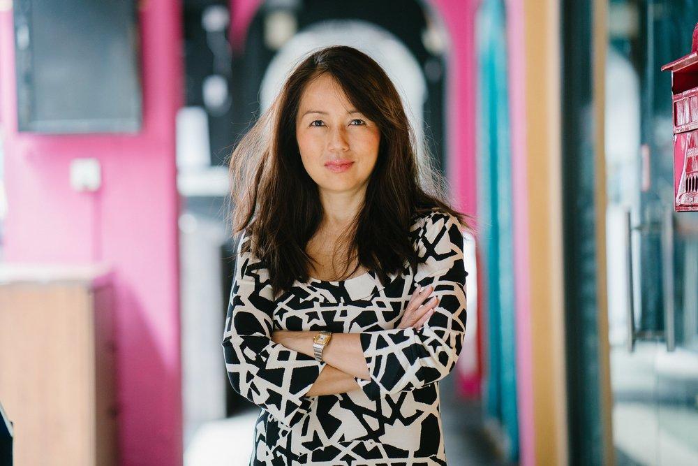 Fiona Hee, Partner
