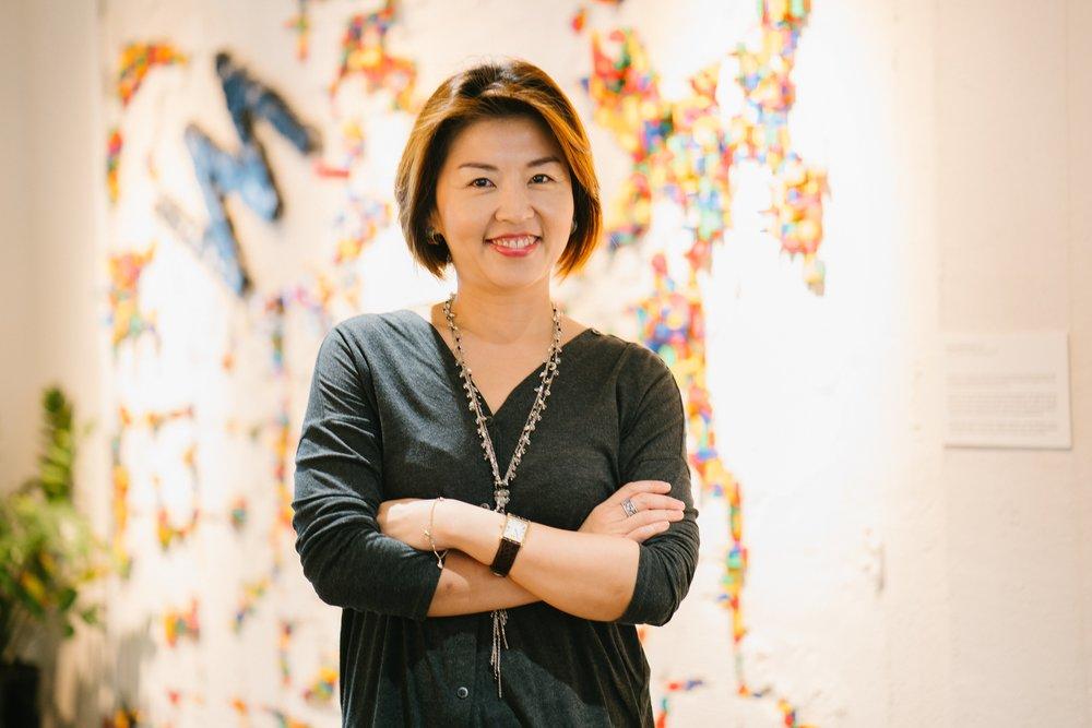 Pamela Tan, Senior Talent Consultant