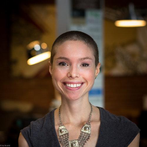 Ayla Kremb, Talent Advisor and Career Coach