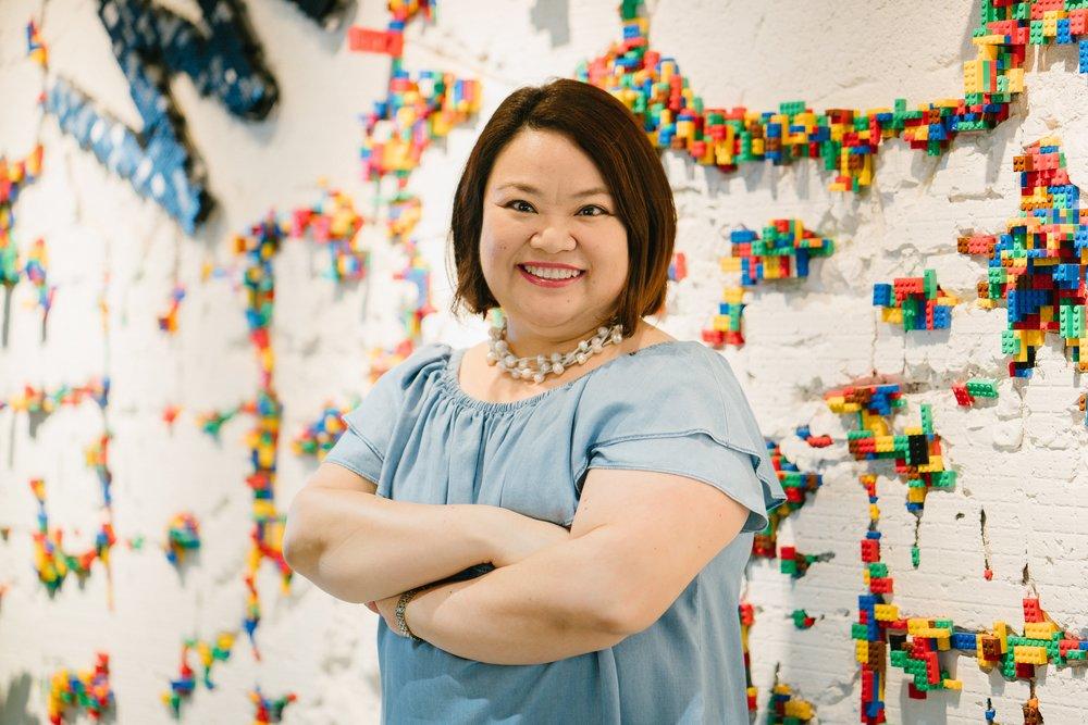 Joanna Yeoh, Senior Talent Consultant