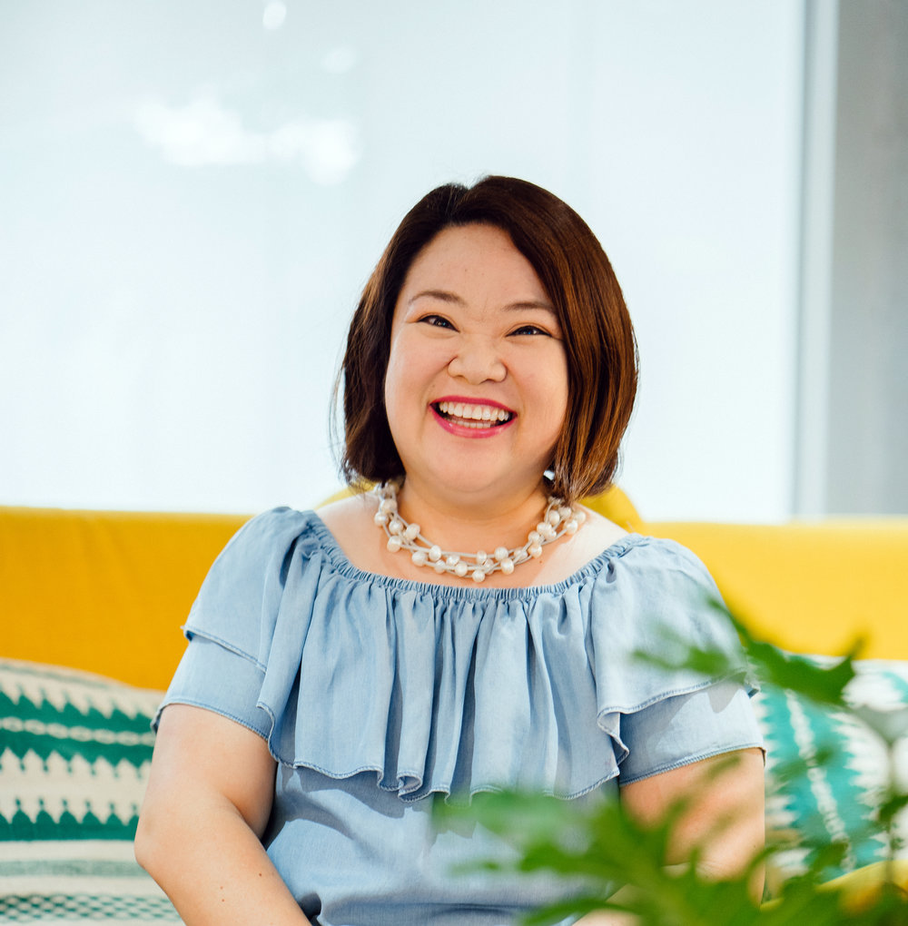 Joanna Yeoh