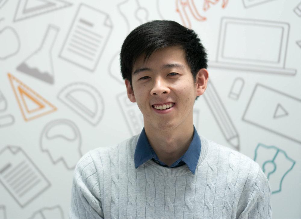 Richard Li - 导师:数学(初级/2U/3U)