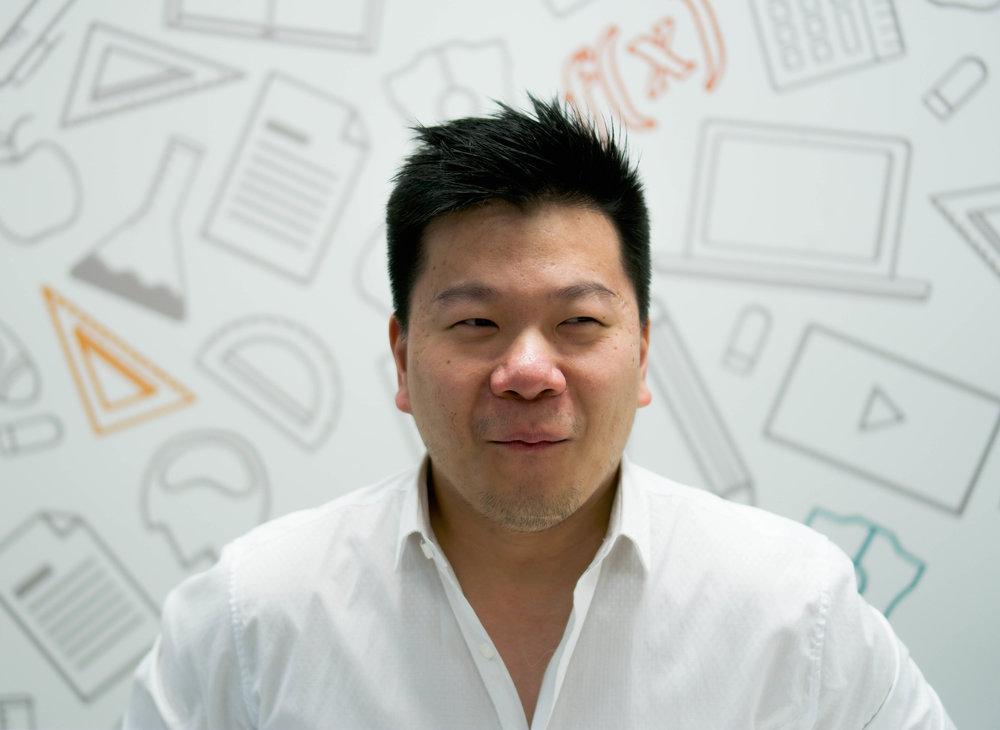 Huan Xu - 导师:数学(初中/2U/3U /4U),物理和经济学