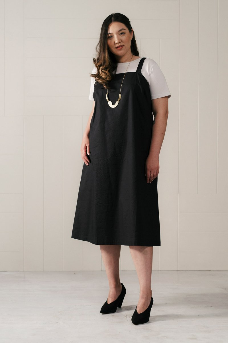 15 Ethical Brands with Plus Size collections. — Wonder Wardrobe