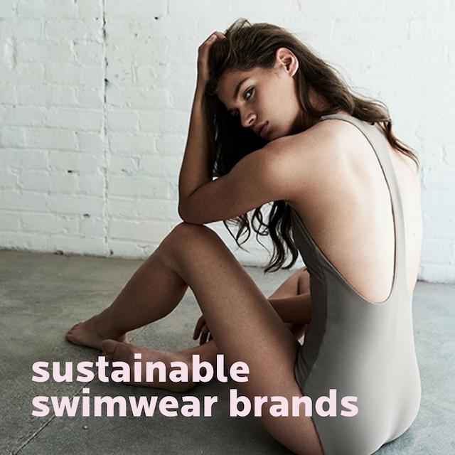 26760f74b0d No hustle swimwear buying: 12 eco-friendly brands you'll love ...