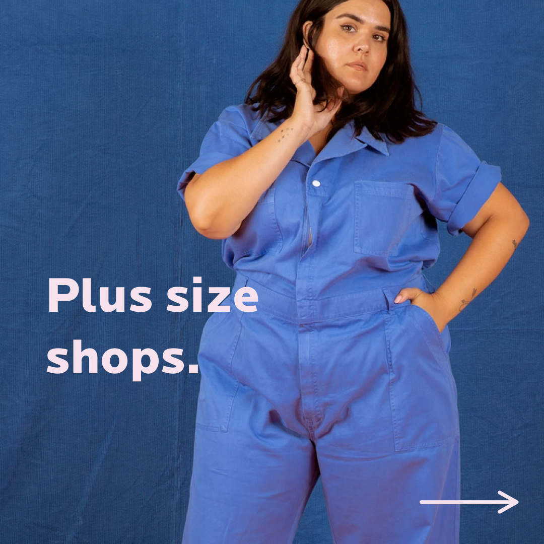 415557e2deb 15 Ethical Brands with Plus Size collections. — Wonder Wardrobe
