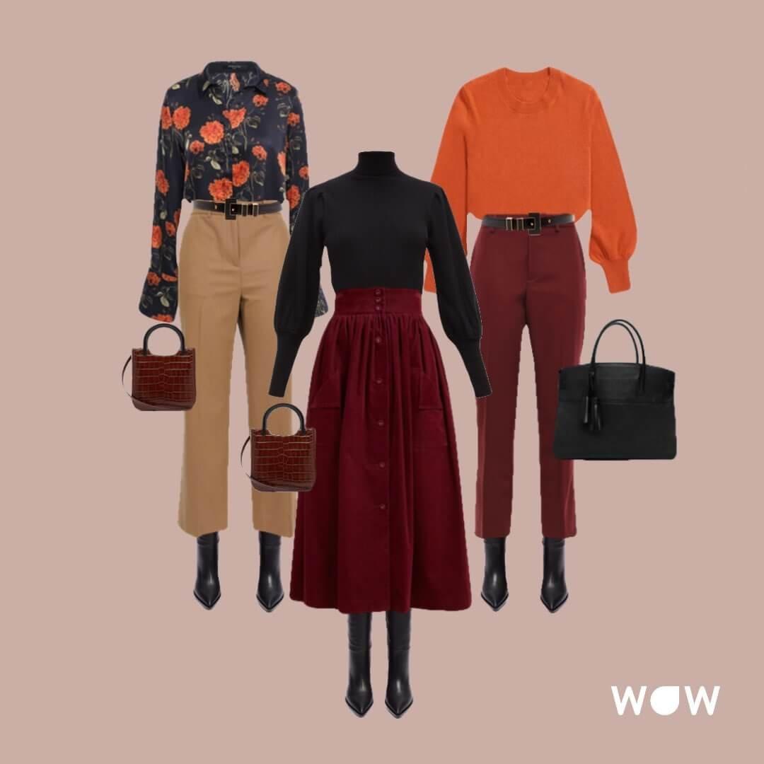 استایل کلاسیک زنانه چیست, استایل کلاسیک,استایل کلاسیک زنانه, اکسسوری کلاسیک زنانه, لباس مناسب استایل کلاسیک,مشخصات استایل کلاسیک زنانه