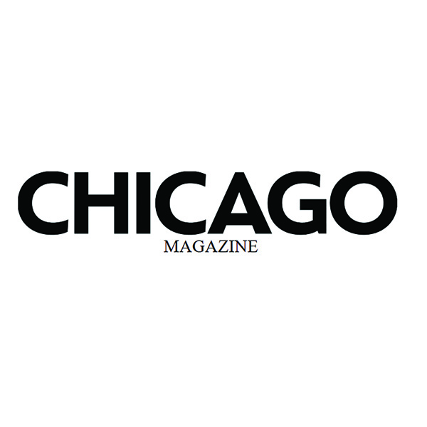 "Chicago Magazine #1 on ""The Hot List""  June 2017"