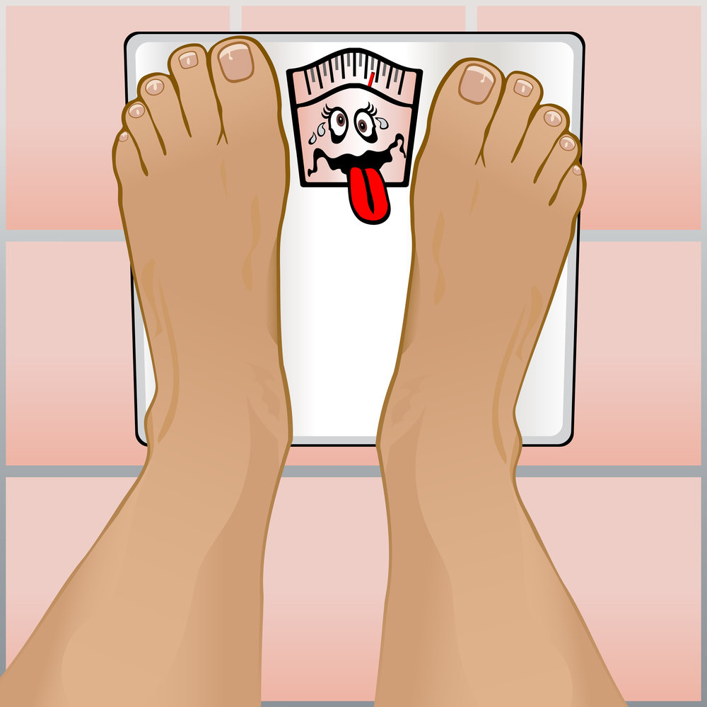 How much should you weigh? It depends — Max Velocity Fitness