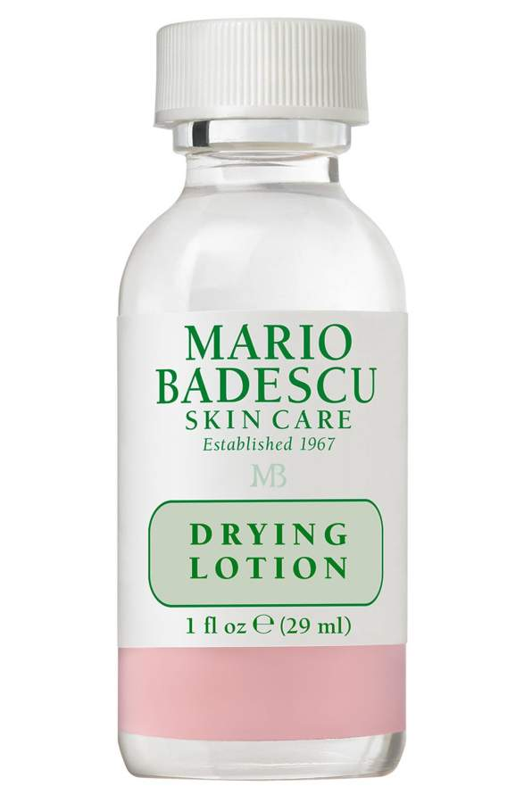 Mario Badescu Drying Lotion - Ermagherd you guys. I'm in LOVE. This product went from
