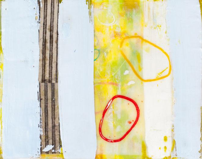 Pro Wax Journal -Amy Weil