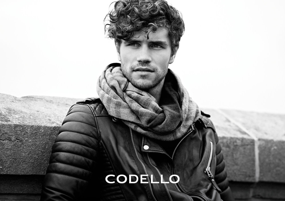 CODELLO CAMPAIGN FALL / WINTER 2014 Shot by Philippe Vogelenzang