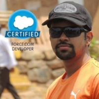 4 x Certified Salesforce Consultant   Answers Community Contributor   Salesforce ISV Partner   Salesforce Blogger   Salesforce Enthusiast