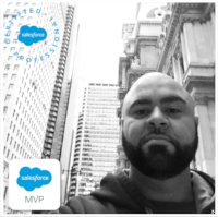 4x Salesforce MVP