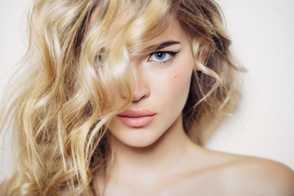 Key West Blond by Nicolas Sioen