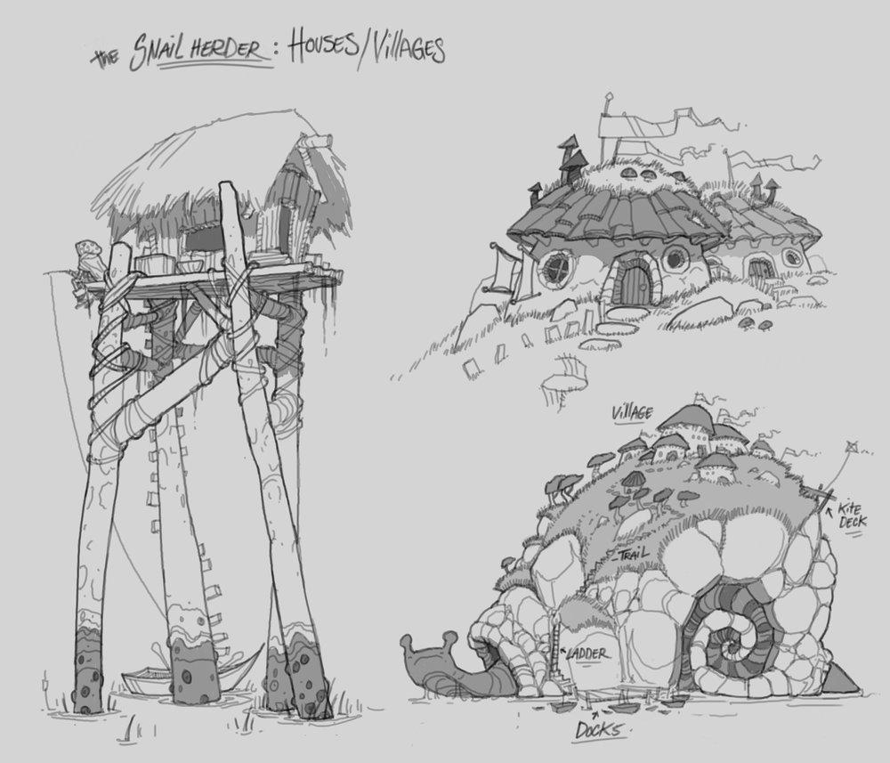 SNAILHERDER houses.jpg