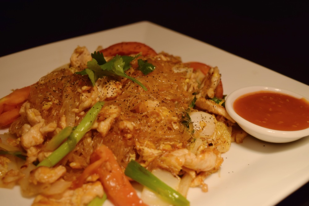 N012 Thai Sukiyaki