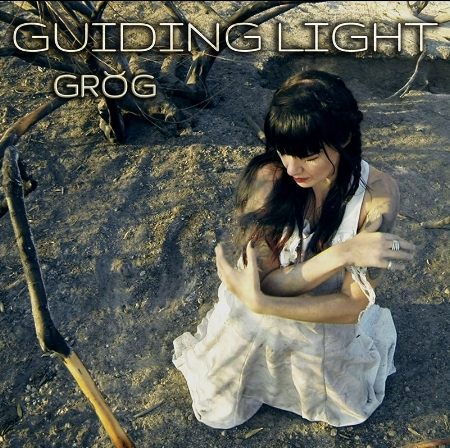 GUIDING LIGHT is released on 14 october 2016 (strataville)
