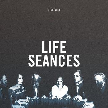 rich list 'life seances'