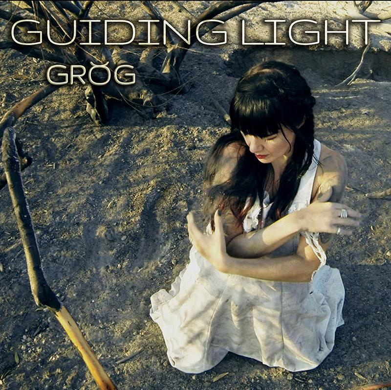 grog 'guiding light'