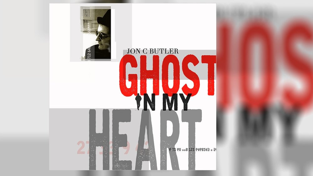 Ghost In My Heart