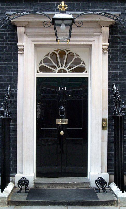 10 Downing street & Londonu0027s Doors u2014 IndigoLatitude pezcame.com