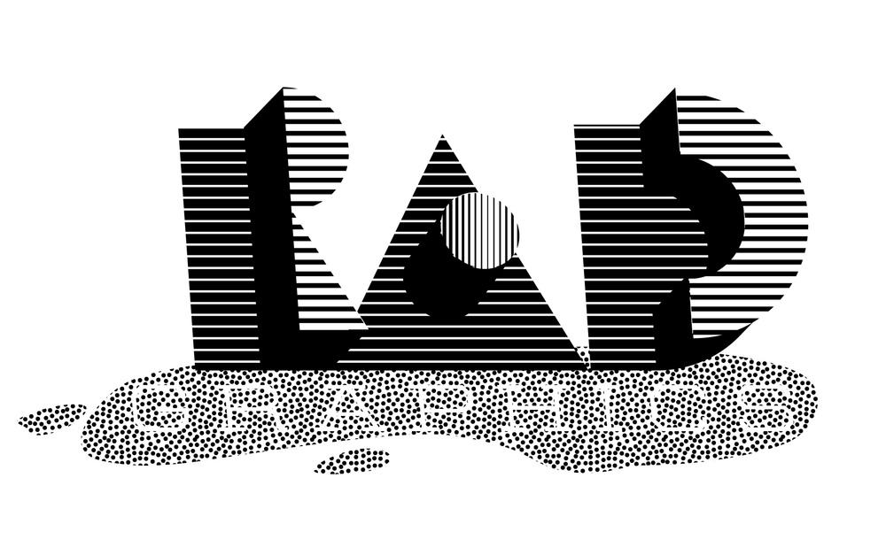 Logo design for signage artist extraordinaire Ryan Pound