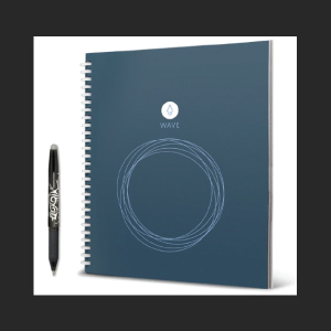 5. Rocketbook Wave Smart Notebook
