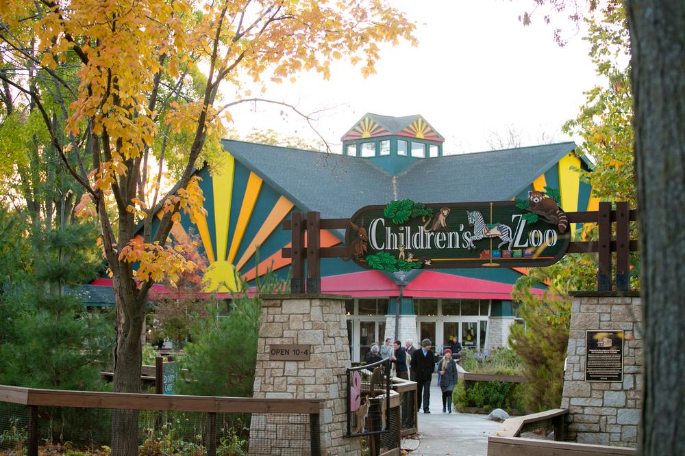 Photo: Henry Villas Zoo