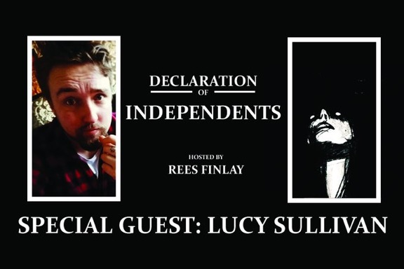 Listen to  Declaration of Independents  with Rees Finlay