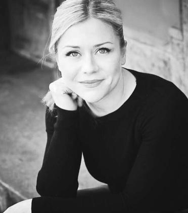 HANNA BRICTSON Company Director, Contemporary Jazz