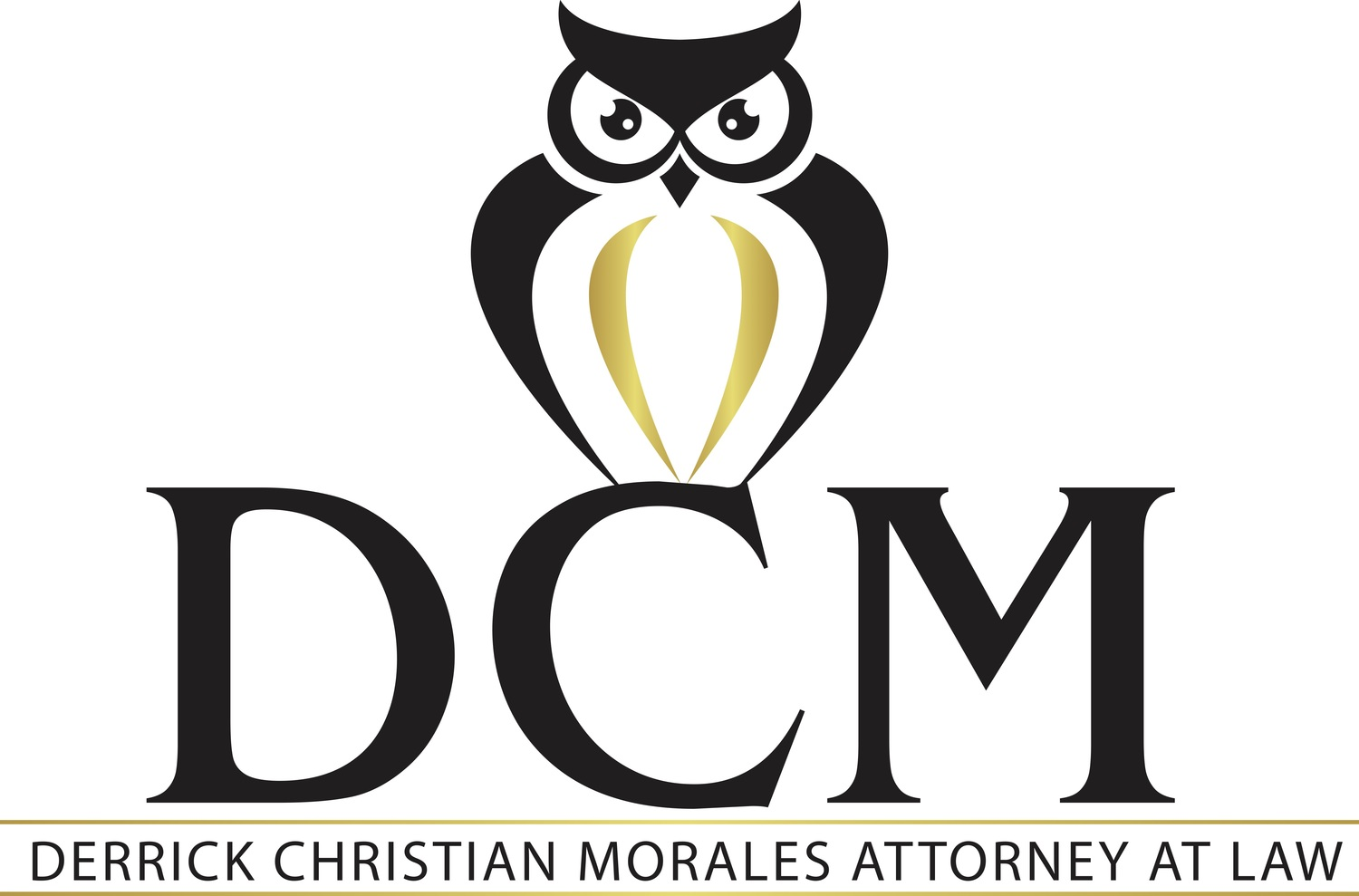 Derrick Christian Morales Attorney at Law