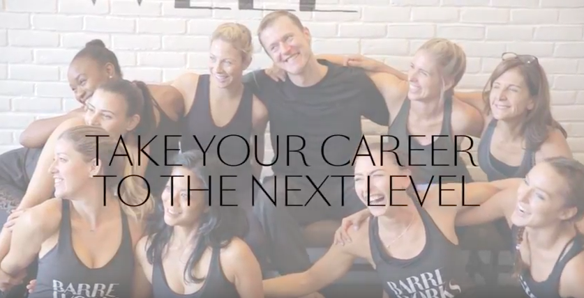 About Barreworks