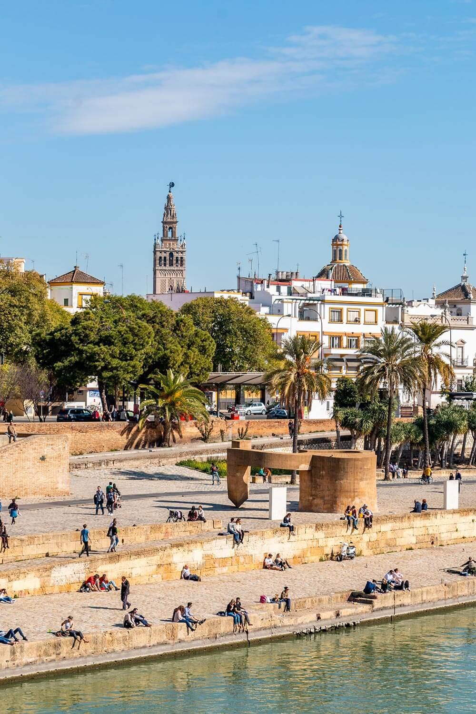 Guadalquivir Banks