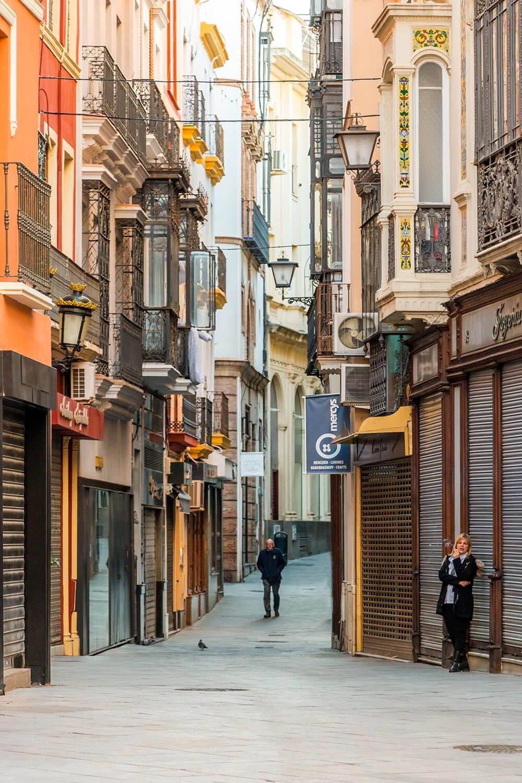 Seville Morning Vibes