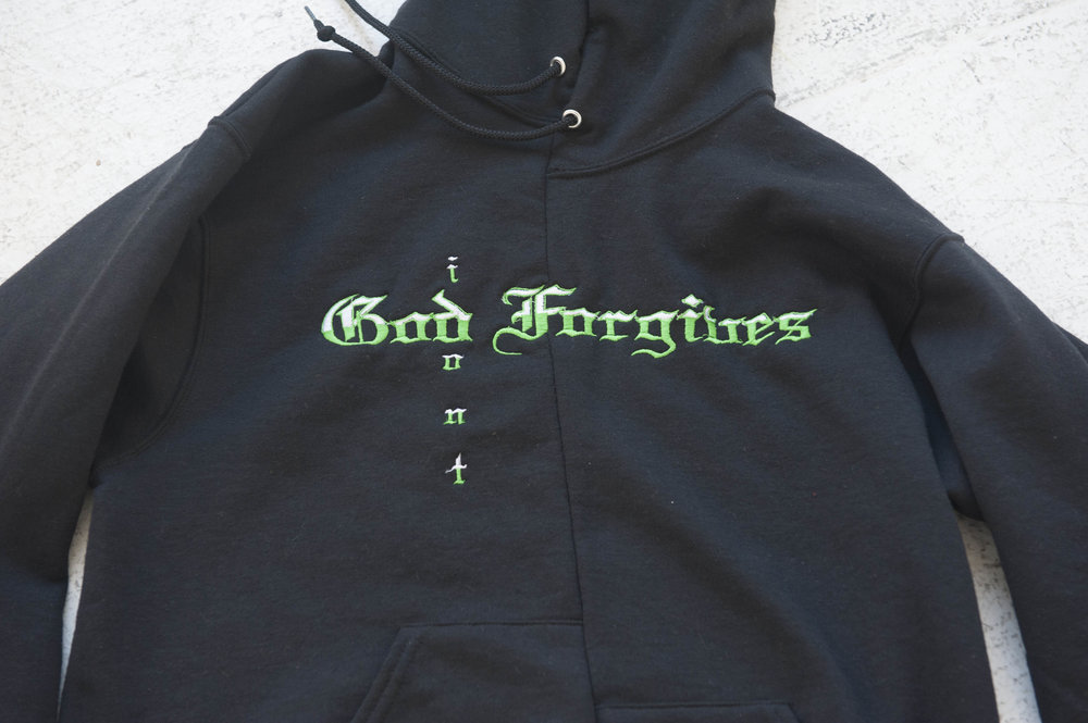 God Forgives hoodie product two.jpg