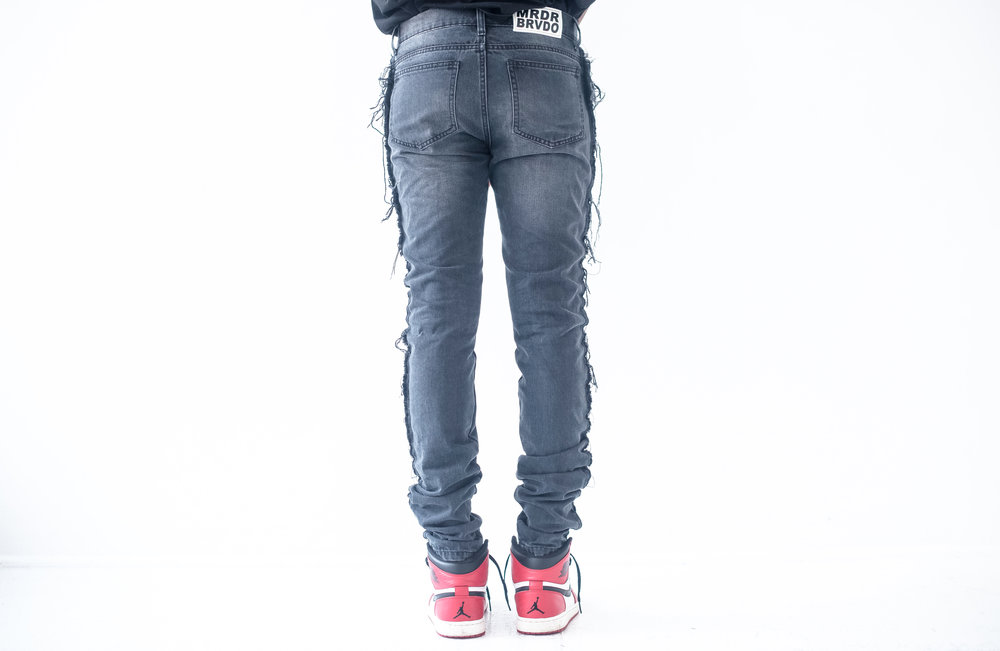 DENIM - BLACK RAW EDGE EMB 003.jpg