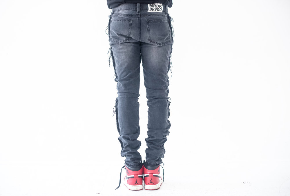 DENIM - BLACK RAW EDGE CORE 003.jpg