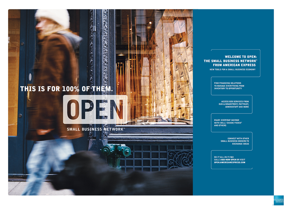 Open jeroen bours now all they needed was the key to open these benefits the american express business card colourmoves