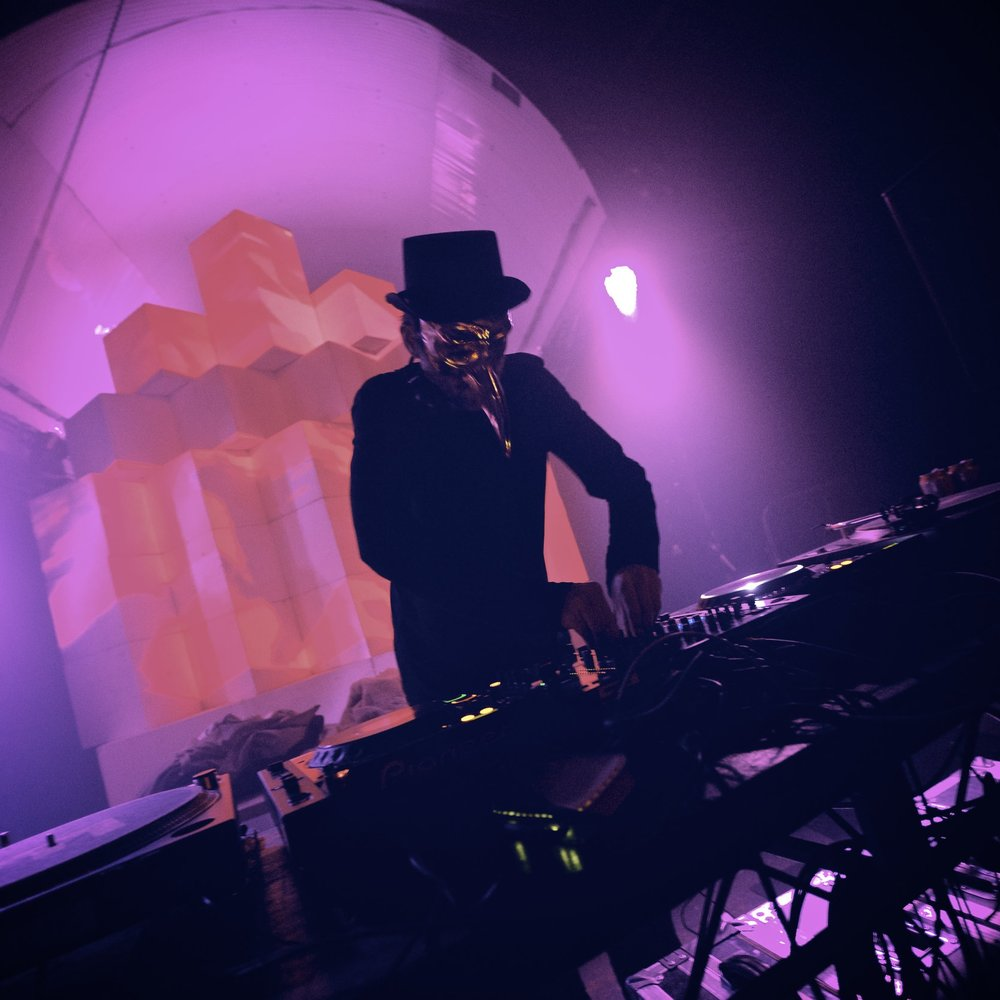 levels after party ft. claptone