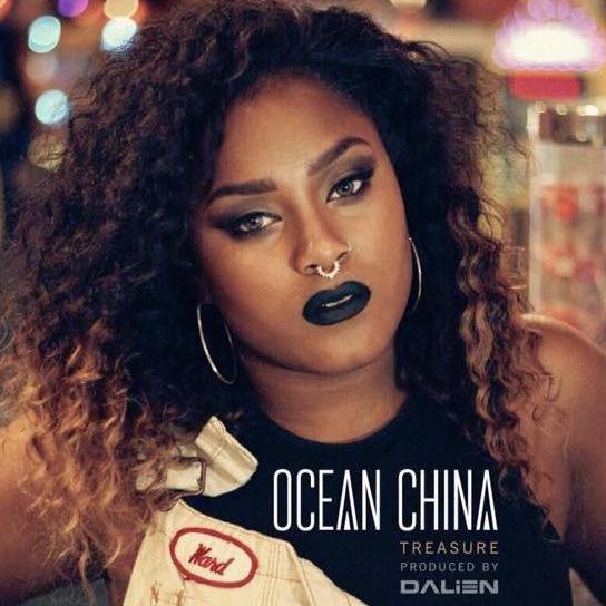 ocean china