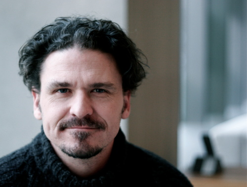 Dave Eggers   Author (A Heartbreaking Work of Staggering Genius, Zeitoun), Screenwriter (Where the Wild Things Are, Away We Go)