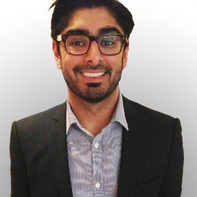 Kashif Shaikh   Program Officer at McCormick Foundation