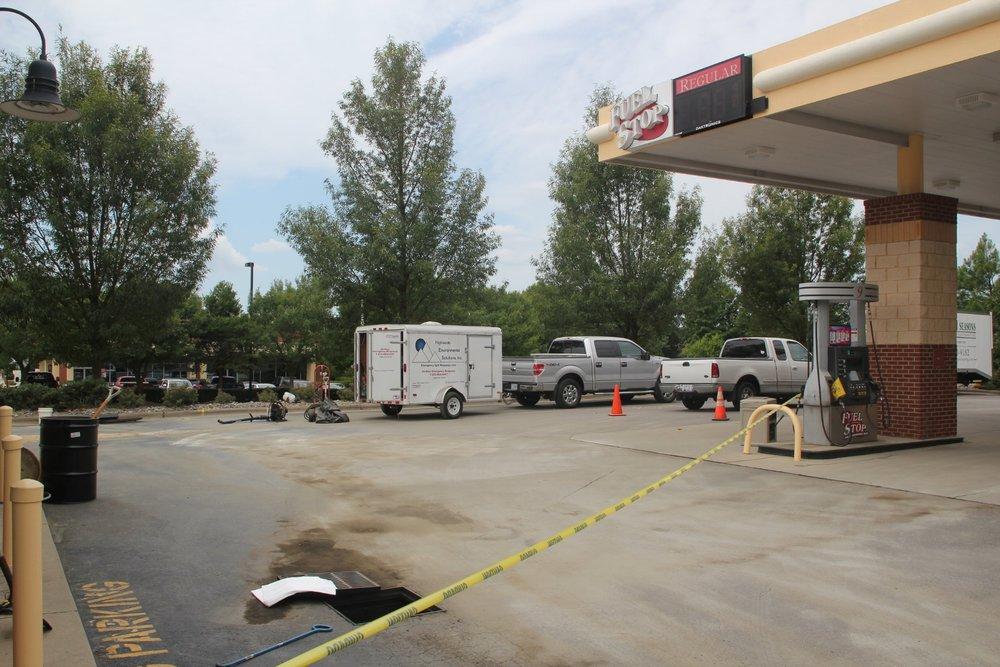 20160719_Fuel Stop Diesel Spill_047.JPG