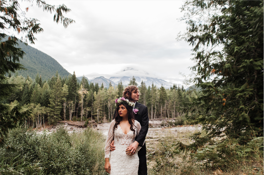 Featured wedding: philip + michelle -