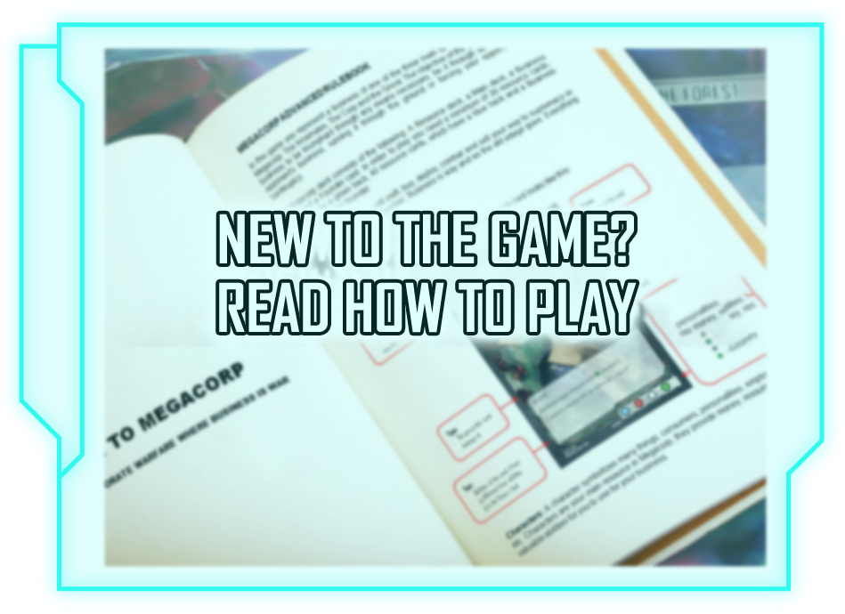 KNOW THE BASICS: HOW TO PLAY