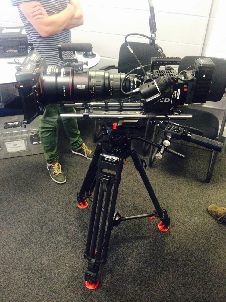 Camera testing RWC