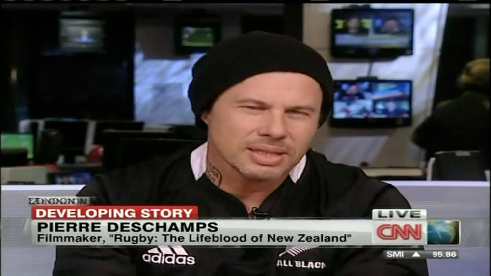 Interview CNN