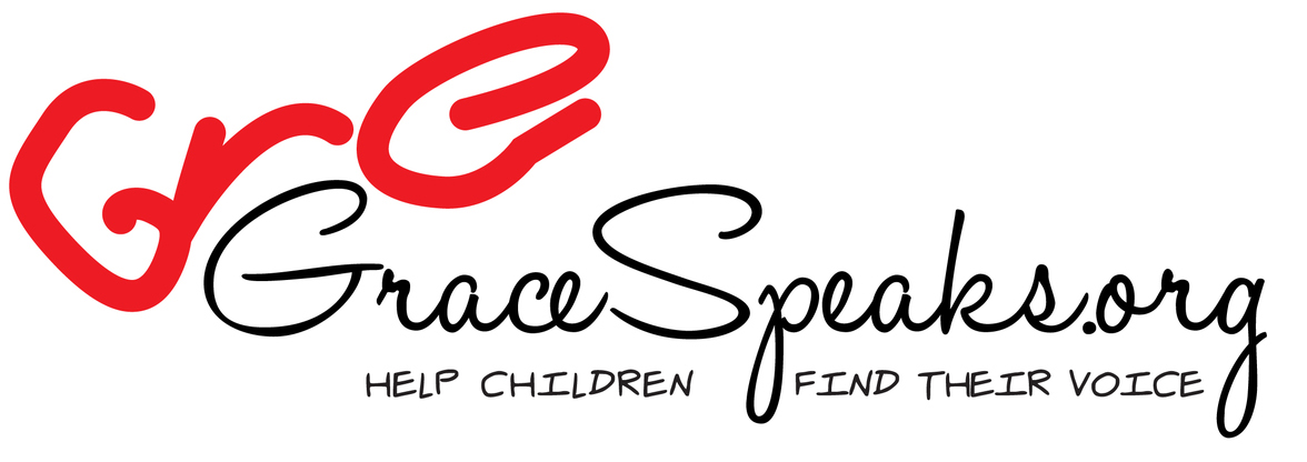 GRACESPEAKS.ORG