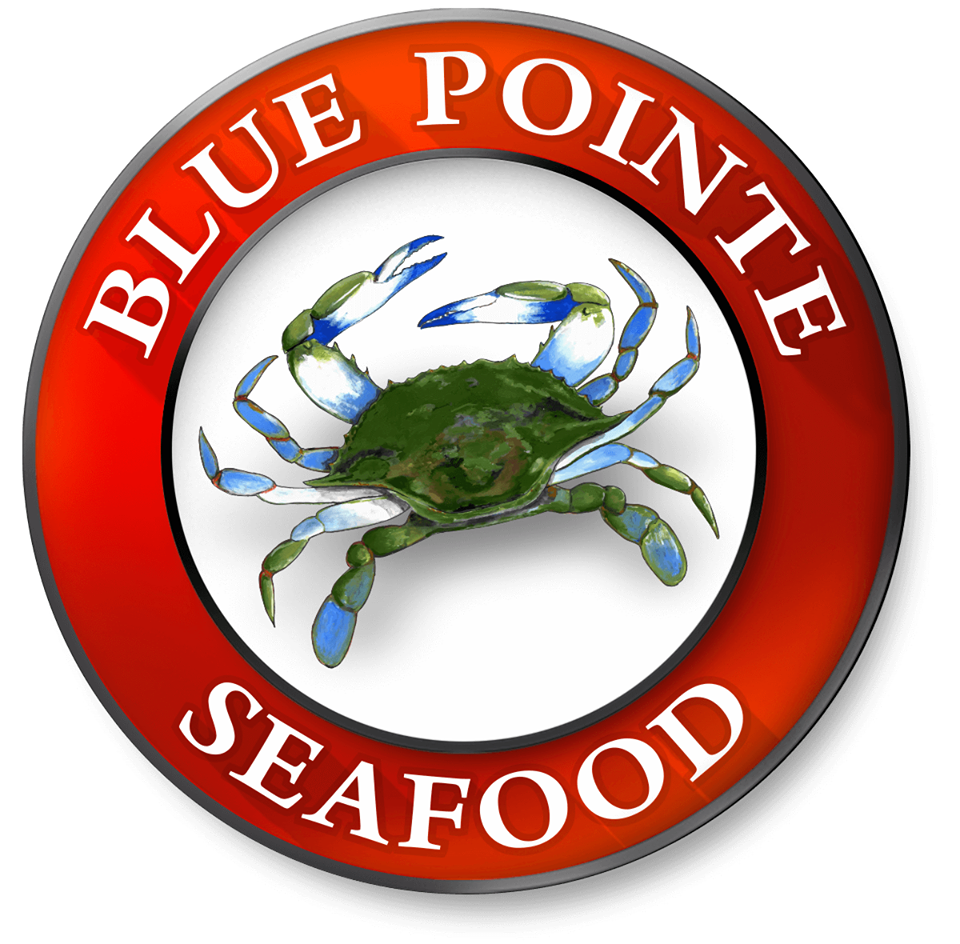 BLUE POINTE SEAFOOD